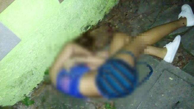 Matan a una joven en Soyapango cuando se dirigía a comprar con su hermana de 5 años de edad