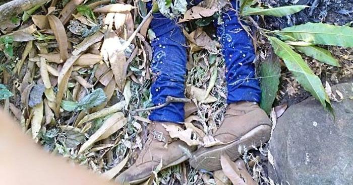 Mujer fue asesinada y luego quemada en cantón de Nahuizalco, Sonsonate