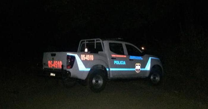 Joven fue asesinado cuando conducía una motocicleta en Usulután