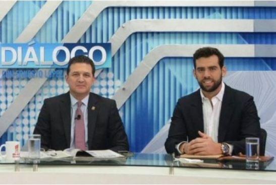 Johnny Wright Sol y Juan Valiente no descartan la posibilidad buscar puestos en el COENA