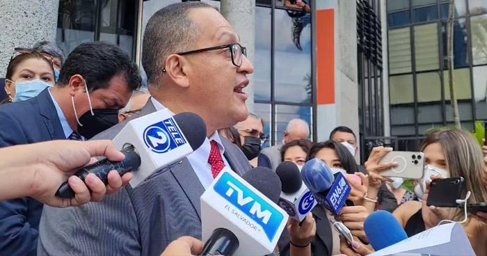 Jueces rechazan reformas que establece retiros obligatorios