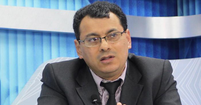 Julio Olivo afirma que diseño acta escrutinio final favorece a la coalición de ARENA