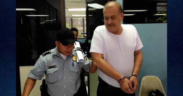 Conceden libertad condicional a Julio Rank, exfuncionario condenado por Lavado de Dinero