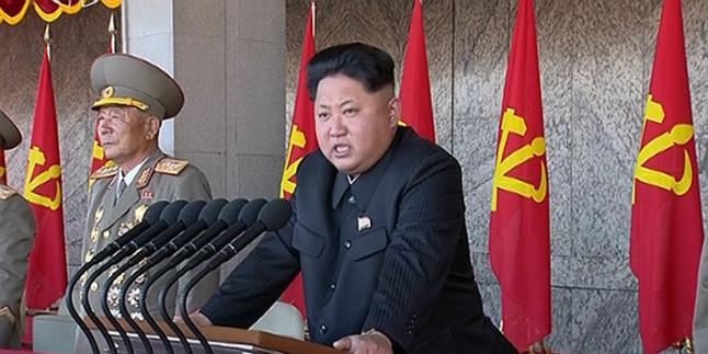 Corea del Norte acusa a la CIA de querer asesinar a Kim Jong-Un