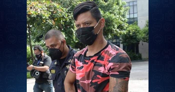 King Flyp continuará en prisión tras ser acusado de violación