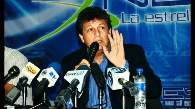 """Fiscalía gira orden de captura contra Jaime """"Chelona"""" Rodríguez"""