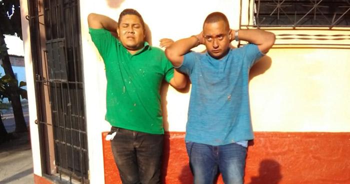 Un asaltante muerto y dos detenidos, luego de un ataque a policías en colonia de Soyapango
