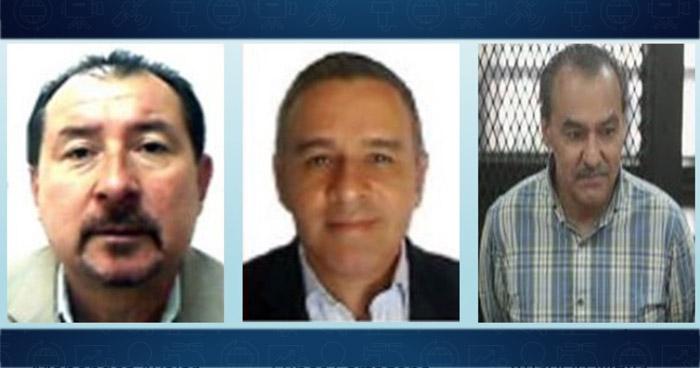 Fiscalía presenta requerimiento contra Mauricio Funes y otros acusados de Lavado de Dinero