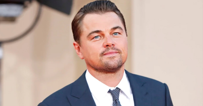 Leonardo DiCaprio: «Las pupusas son mejores que los tacos»