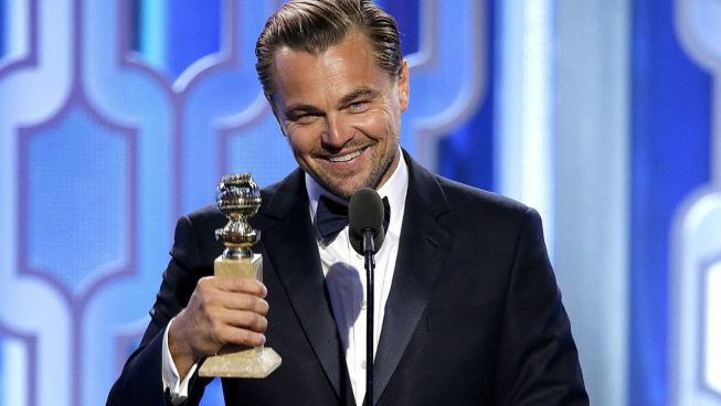 Leonardo DiCaprio tuvo que devolver una de sus estatuillas doradas