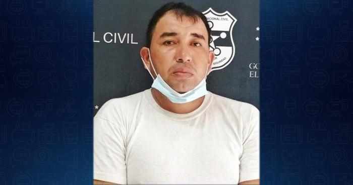 Cae líder de sicarios que operaba en la zona sur de San Miguel