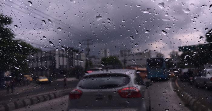 Probabilidad de lluvia con énfasis en la zona norte del occidente y oriente del país
