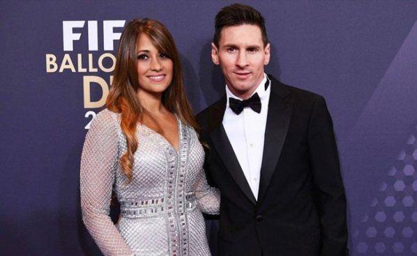La boda de Messi tendrá servicio de peluquería para sus invitados