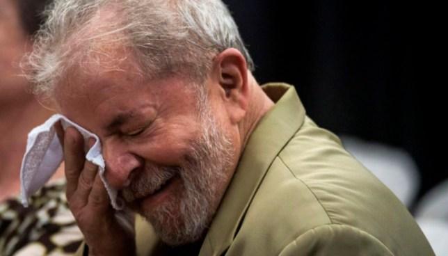 Lula da Silva condenado a 12 años de prisión