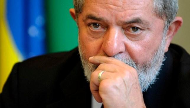 Brasil: Condena a prisión a Lula da Silva por corrupción