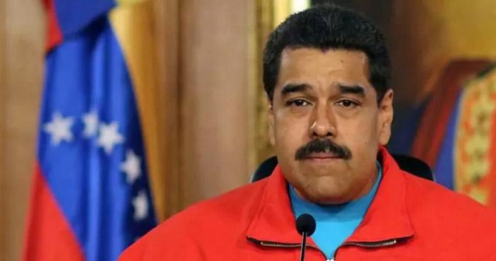 """Países no reconocen """"reelección"""" de Nicolás Maduro como presidente de Venezuela"""