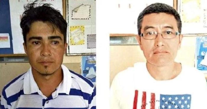 Maestros abusaban sexualmente de niños de un centro escolar de La Paz