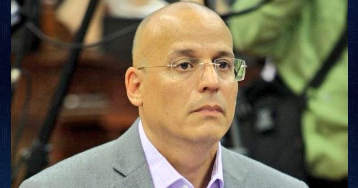 Cámara decreta apertura de juicio contra Magistrado Jaime Escalante