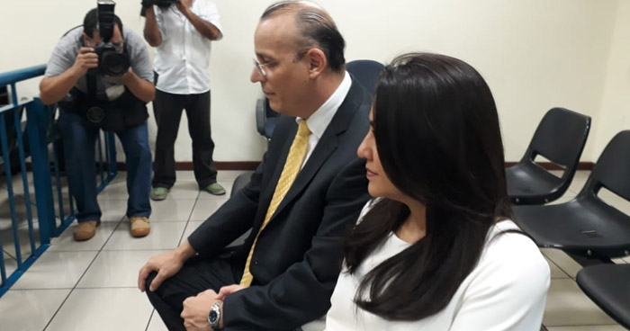Cámara considera que no existió agresión sexual del Magistrado Escalante contra niña de 10 años