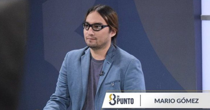Denuncia captura de Mario Gómez, especialista en criptomonedas y sistemas de información
