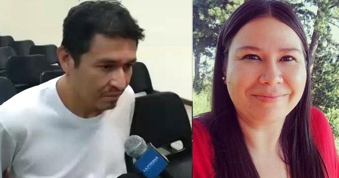Defensa de Mario Huezo dice que puede probar su inocencia en feminicidio de su pareja