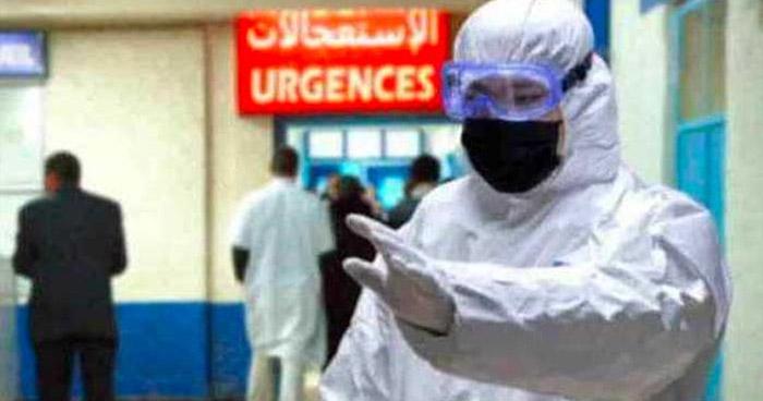 Marruecos registra primer caso de Coronavirus