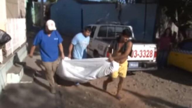 Pandilleros matan a un hombre después de cobrarle la extorsión en San Miguel