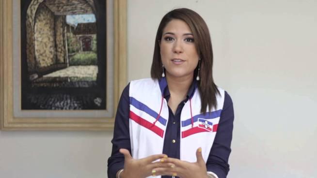 Diputada Maytee Iraheta deberá pagar una multa de $1,000 por mantener trabajando a su hermana en la Asamblea
