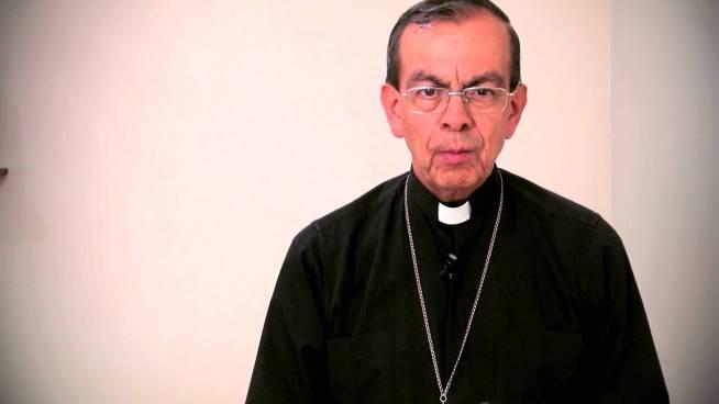 El Papa Francisco nombrara a Monseñor Rosa Chávez como el primer cardenal salvadoreño en la historia