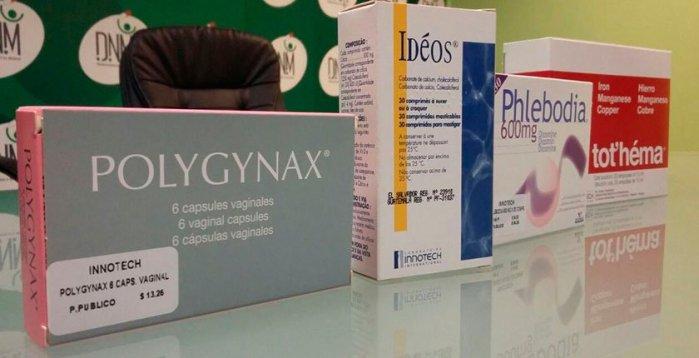 El Salvador con oportunidad de exportar medicamentos a Ecuador