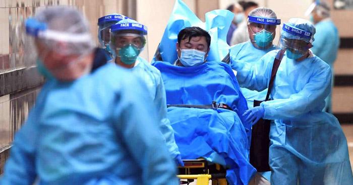 """Médico muere tras atender a víctimas de """"Coronavirus"""" en Wuhan"""