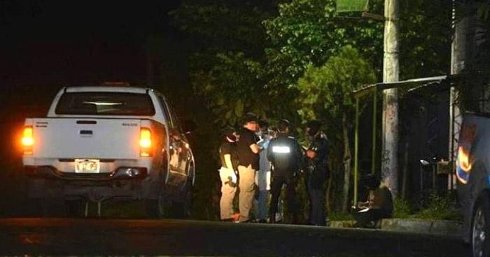 Niño de 12 años asesinado en Santa Ana