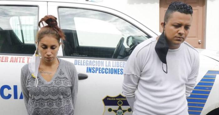 Mujer que asesinó a su hijo junto a su pareja continuarán en prisión