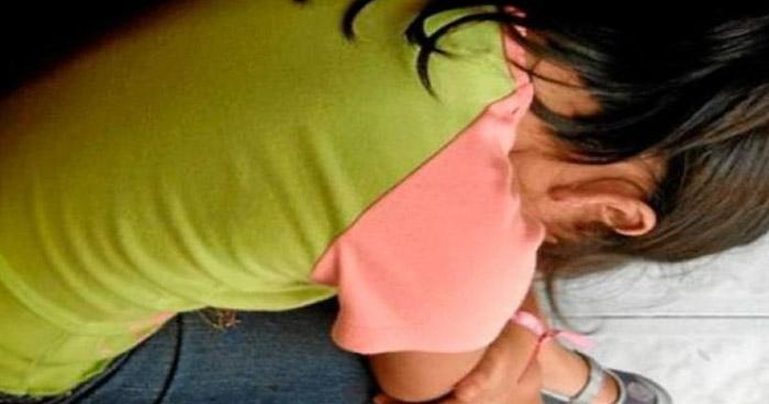 Niña de 6 años era agredida sexualmente por su abuelo en Juayúa, Sonsonate