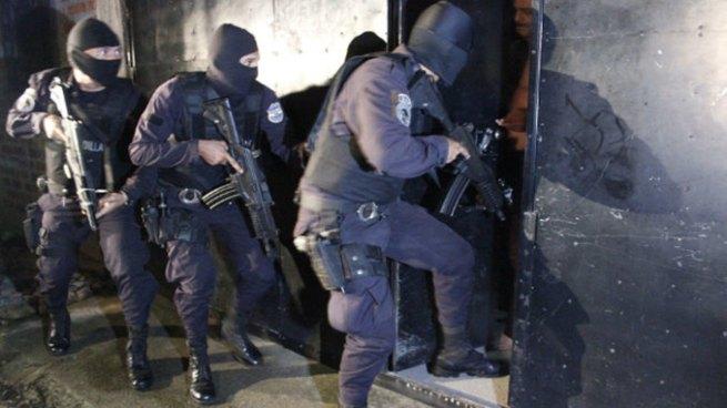 Rescatan a menores de edad que fueron privadas de libertad por pandilleros en Usulután