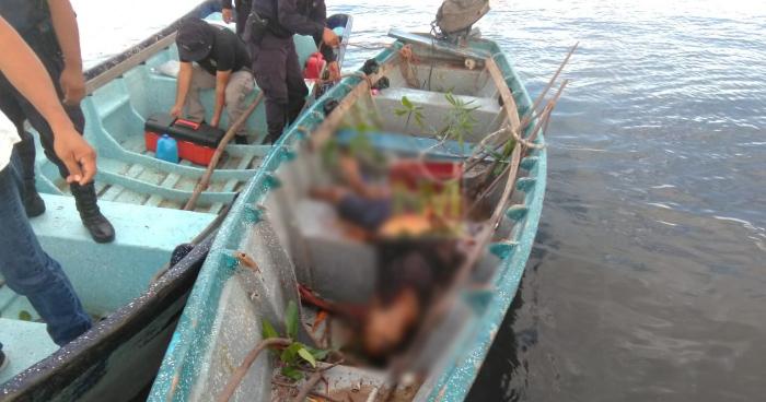 Curilero fue asesinado cuando se disponía a trabajar en la Bahía de Jiquilisco