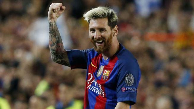 Audiencia acuerda sustituir pena de cárcel a Messi por multa de 288 mil dólares