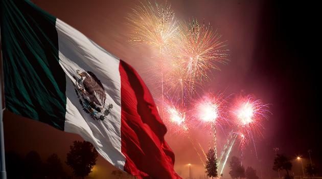 La Celebración mexicana más sencilla en Washington por Donald Trump