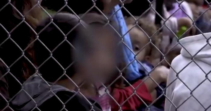 Gobierno de El Salvador pide a Estados Unidos no separar a niños migrantes de su familia