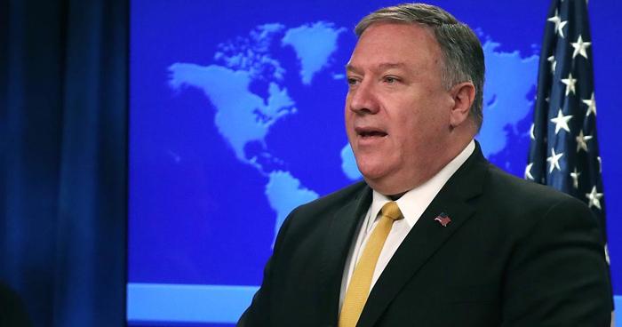 Secretario de Estado de Estados Unidos visitará El Salvador este fin de semana