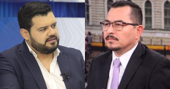 Ministro de Seguridad descarta que Marco Tulio Lima esté recibiendo un curso de ascenso en la PNC