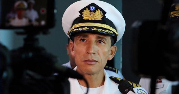 """Ministro de Defensa ordena investigar a miembros de la FAES tras declaraciones del testigo """"Noé"""""""