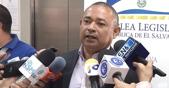 Ministro de Justicia y Seguridad pública pide más recursos para la Policía