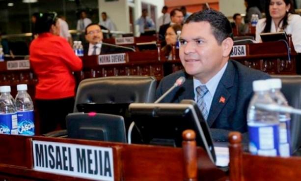 """Diputado del FMLN dice que """"No hay lugares en El Salvador donde no se puede entrar"""""""