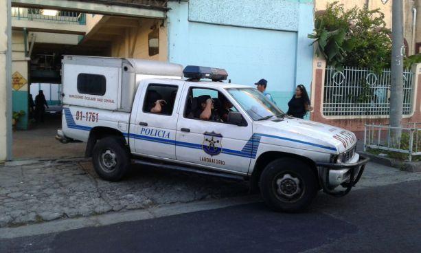 Hombre de 42 años fallece en el interior de un motel en Cojutepeque
