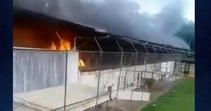 Motín en cárcel de Brasil deja más de 50 muertos, entre ellos 16 decapitados