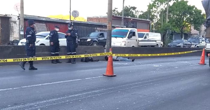 Motociclista pierde la vida tras accidentarse en carretera Troncal del Norte