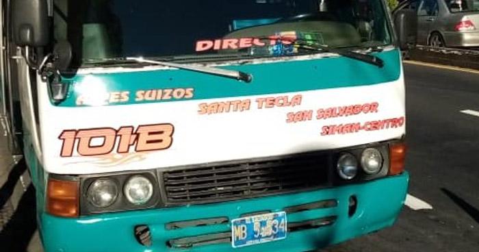Detienen a motorista de la Ruta 101-B que conducían bajo los efectos del alcohol