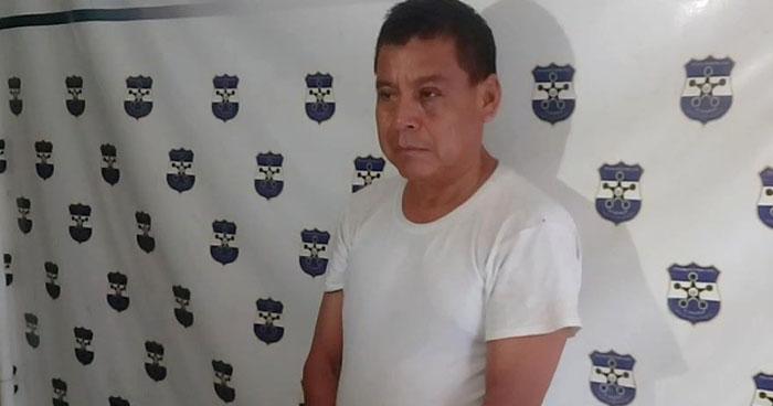 Capturan a motorista del transporte público tras altercado con policías en San Miguel