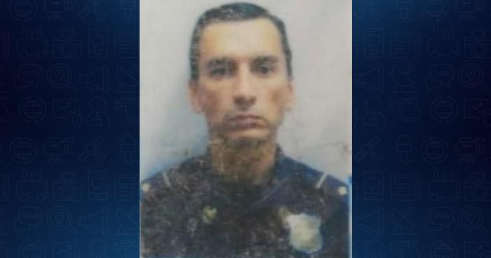 Subinspector de la PNC muere en accidente de tránsito en San Vicente